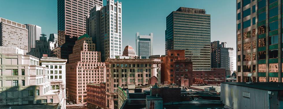 Aprender Ingles en Boston