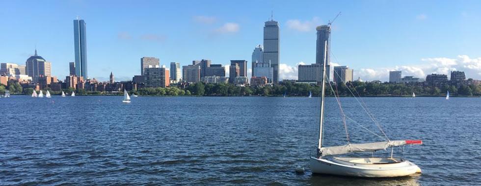 aprender ingles boston university